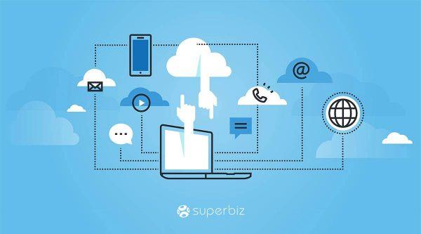Funcionamento dos servidores no serviço de hospedagem de sites. | O que é hospedagem de sites? - Superbiz