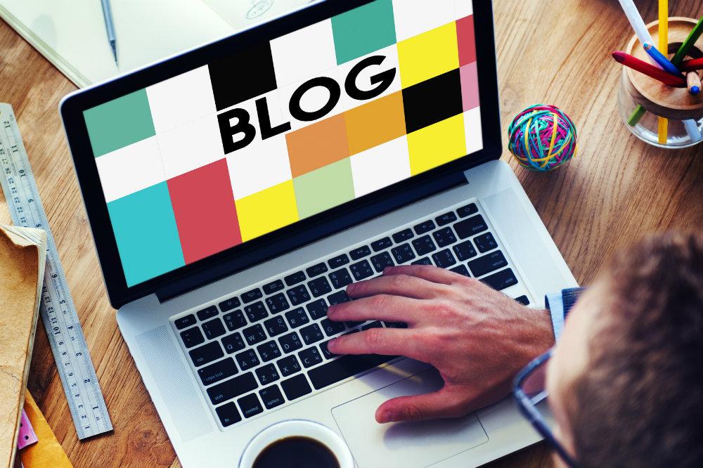 Por que criar um blog empresarial? | Blog Superbiz