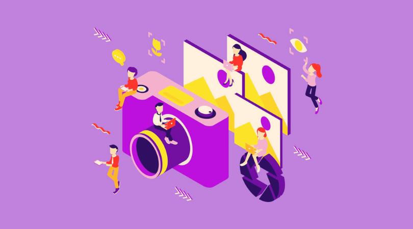 Dicas de como tirar ótimas fotos para o seu site | Blog Superbiz